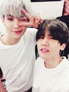 Hiểu nhau và hòa hợp nhất còn ai qua được Chanyeol và Baekhyun (EXO)? - TinNhac.com
