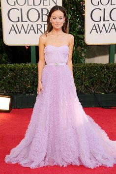 Olivia Wilde Style and Fashion Evolution - Celebrity Fashion (Glamour.com UK) (Glamour.com UK)