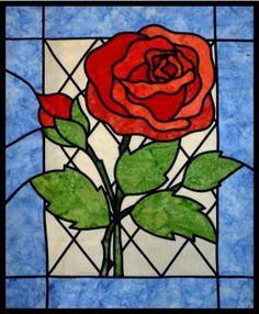 Door Panel, c. 1905                                  From the August Heckscher House, New York                                Leaded glass                                Tiffany Studios