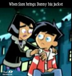 That Danny Phantom moment- Episode 30 Memes Arte, Phantom 3, Old Shows, Old Cartoons, The Last Airbender, Teen Titans, New Trends, My Childhood, Favorite Tv Shows