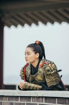 Moon Lovers:Scarlet Heart Ryeo Алые сердца. Оф.фото – 289 photos