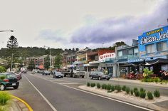The peaceful town of Lorne Australia.  #Lorne #Victoria #Australia by lifestyletravel.ph