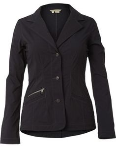 DISCOVERY TRAVEL BLAZER