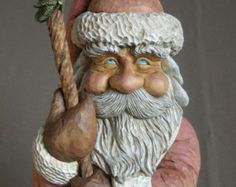 old world santa collection - Google Search
