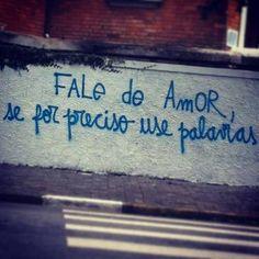 #amor #frases #pensamentos