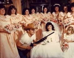 Funny Wedding Photos: 15 Bad I Do Disasters!