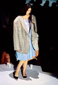 Maison Margiela Spring 2000 Ready-to-Wear Fashion Show