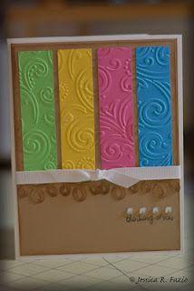 anniversari idea, card idea, paper craft, card craft, creat