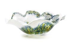 """""""Phos"""" shell bowl"""