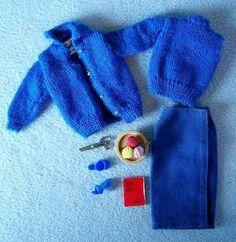 "1963 ""Knitting Pretty"""
