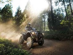 Used 2015 Kawasaki Brute Force® 750 4x4i EPS ATVs For Sale in Michigan. When Kawasaki's flagship sport utility ATV includes an Electric Power Steering (EPS) system, the result is an unbeatable ride that we like to call the 2015 Brute Force® 750 4x4i EPS. However, experienced riders from coast to coast may simply refer to it as a dream on four wheels.