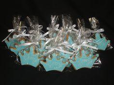 Crown cookies #ZTA Zeta Tau Alpha