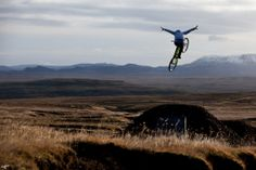 Iceland With Sam Pilgrim And Grant Fielder - Pinkbike