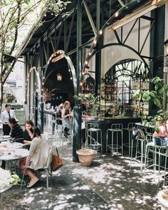 Ladurée SoHo - An Insider's Guide to NYC's Best Outdoor Dining & Drinking Spots New York Travel Guide, New York City Travel, Travel Tips, Mexico Travel, Spain Travel, Ireland Travel, London Travel, Budget Travel, Travel Photos