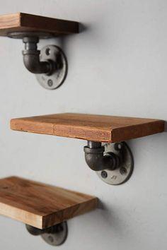 Byre Shelf Set - anthropologie.com