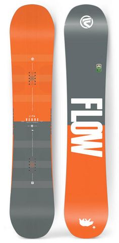 Flow Verve Wide Snowboard 2016 158W The Verve from Flow Snowboards is a very well specced all mountain freestyle board especially at this price just for a mere £310 RRP! It uses Flows brand new Kush-Control system which is Urethane inserts which are 3 separate inserts in the base, sidewall and topsheet to improve vibration dampening and make sure you get minimal amounts of chatter at speed passed into you. #snowboard #snowboarding #flowvervewidesnowboard2016 #allmountain