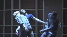 """John"" Lloyd Newson (UK/AU) /DV8 Physical Theatre (UK)"