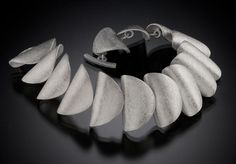 Bracelets - Spies Design ::: The Jewelry of Klaus Spies