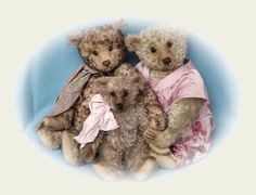 barricane bears | Group of Barricane Bears