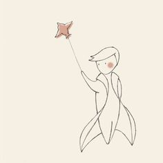 le petit prince awesome tattoo idea to have 2 for both boys