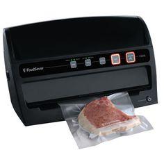 FoodSaver® V3230 Vacuum Sealer at FoodSaver.com.
