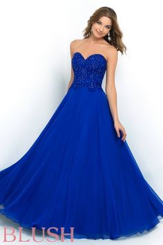 Define regal in this darling Chiffon gown featuring a strapless sweetheart neckline and lace appliques intricately placed along the bodice and accented with clear crystals. Back Zipper closure. Available in Bubblegum, Sapphire, Valentine, and White Find at www.shopcelebrationsoftheheart.com