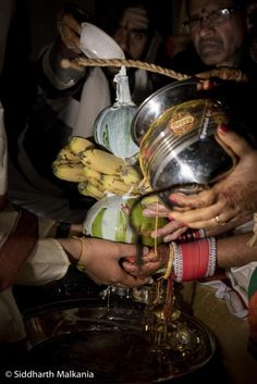 South Indian Wedding Rituals, South Indian Wedding