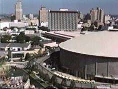 HemisFair San Antonio - Part 1 - YouTube