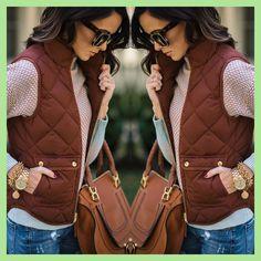 ITFABS Newest Women Fashion Slim Fleece Warm Winter Vest Jacket Sleeveless Coat Gilet Vest Waistcoat