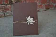 Diy Fall Wedding Invitations