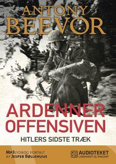 Læs Ardenneroffensiven - Hitlers sidste træk på Mofibo. Den 16. december 1944 satte Hitler sin sidste offensiv ind i Ardennernes sneklædte… December, Books, Movies, Movie Posters, Art, Art Background, Libros, Films, Book