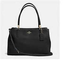 coach christie purse - Bing images