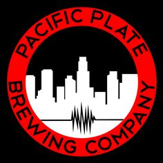 Website for Pacific Plate Brewing Company Brewing Company, Craft Beer, Brewery, Beer Labels, Plates, Logos, Cheers, California, Tags