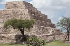 Recently opened to the public, Cañada de la Virgen is a pre-Columbian archaeological site about 10 miles southwest of San Miguel. #Globalphile #travel #tips #destination #history #architecture #Mexico #lonelyplanet http://globalphile.com/city/san-miguel-de-allende-mexico/