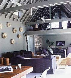 Dream home in St Barth. Photo Gaelle Le Boulicaut