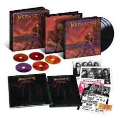 Peace Sells...But Who's Buying Box Set $126.98