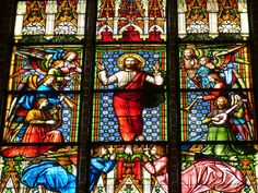 Jesus' Ascension And Your Place in the Salvation Story