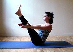 Lower Abdominal Exercises | POPSUGAR Fitness