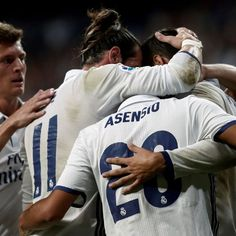 Real Madrid could top La Liga come October thanks to forgiving schedule