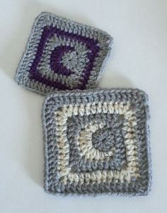I can nowcrochet moon squares and charms on demand. I'm not surewhatI'm going to do with this newability, there's just so muchyou can makewith squares – cauldron coast…