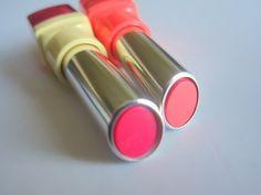 Bourjois Rouge Edition shine