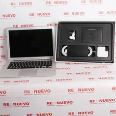MACBOOK AIR 13 i5 a 1,6 Ghz principios 2015 de segunda mano E289167 | Tenda online de segona mà a Barcelona Re-Nuevo