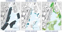 Living Water is a proposal for the Satamalathi Architecture Ideas Competition developing the city of Mikkeli in Finland along the shoreline of Lake Saimaa. Living Water embraces the water and show …
