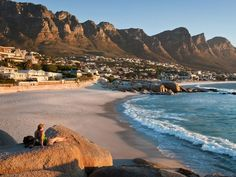 Cape Town Calling -- National Geographic Traveler