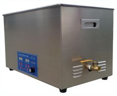 Adjustable Power Ultrasonic Cleaner 30L