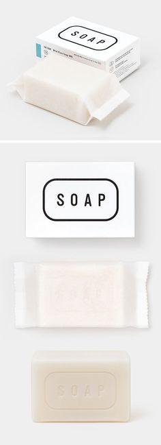 shea butter soap #packaging