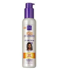 Week Anti Reversion Cream Serum On Natural Hair