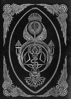 #occult #sigil