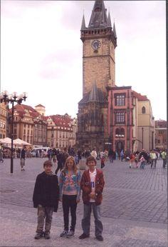 czechs in Czech