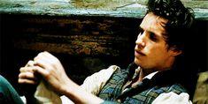 les mis les miserables Eddie Redmayne other* Marius les miserables